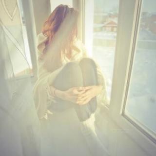 爱情最怕的四个字。
