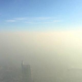 闲聊-关于空气