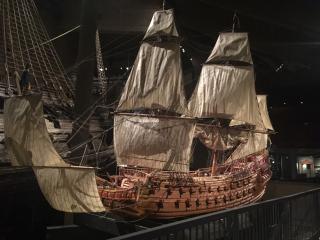 Vasa Museum @ Stockholm