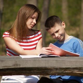 做最好的父母 百日行动(十五)
