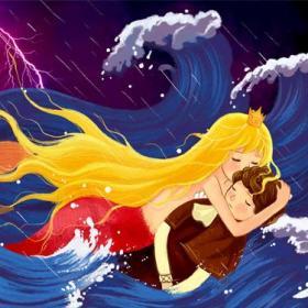 《海的女儿》》- 影响孩子成长的100个故事