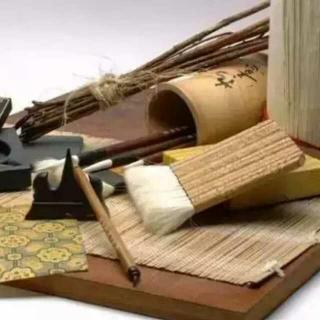琴棋书画 如是 修行 之道/[如是馨语]琴棋书画的修行之道