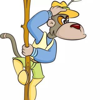 """【""""晚安故事汇""""—《猴子种地》】在线收听"""