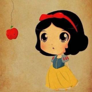 【童话镇】关于白雪公主