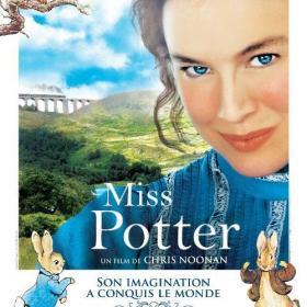 [98期]<波特小姐>---生命是奇妙的,它总是会引导你,到该去的地方。