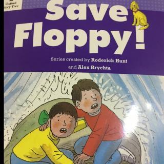 【save Floppy】在线收听_Gerlay英语绘本阅读