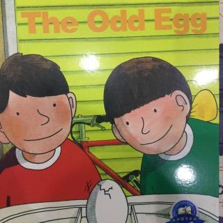 【the odd egg】在线收听_糖豆bb_荔枝fm