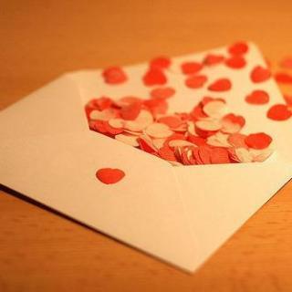 一封给你的温暖的信