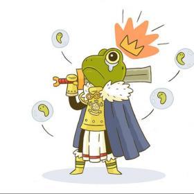 《青蛙王子》- 影响孩子成长的100个故事