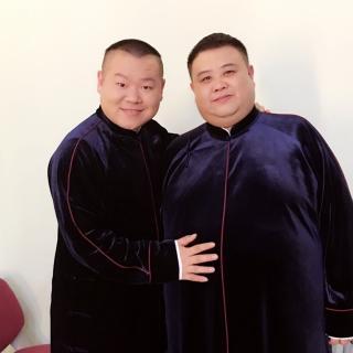 4.岳云鹏孙越 【当行论】图片