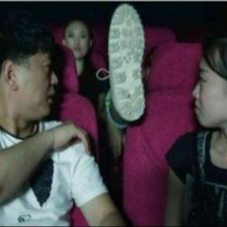 你懂得亚洲男人的电影院_【有咩讲咩】当你在电影院里遇到奇葩事怎么办