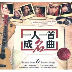 一人一首成名曲30首国语怀旧经典金曲