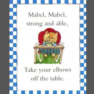 【【鹅纱布经典妈妈】02Mable,Mable】在线视频腹带童谣收图片