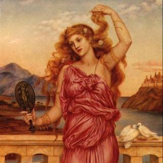 冼若冰:古希腊悲剧诗人欧里庇得斯之佳作《海伦》图片