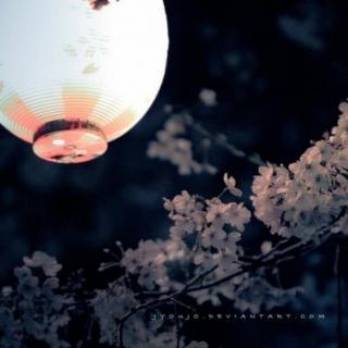 【花火が瞬く夜に /羽肿