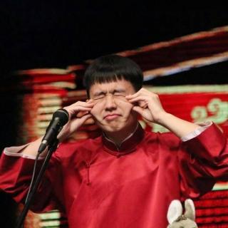 北京—郭麒麟&张云雷