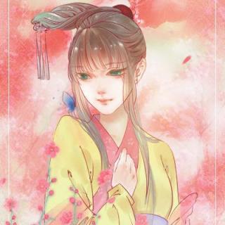 【最爱古风】想想-过桃花庙·记息妫