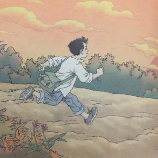 3.23薛钰轩读课文《和时间赛跑》