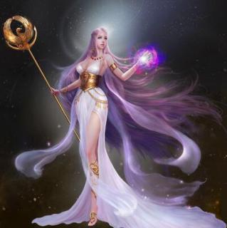 智慧女神雅典娜