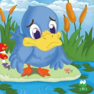 【安徒生童话故事--丑小鸭】在线收听_有一个