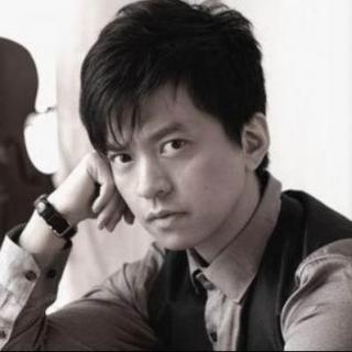 我们的音乐诗人 李健