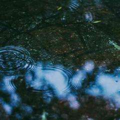 清明 · 下雨的夜 - Donawhale