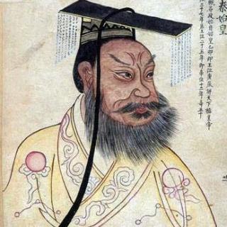 秦始皇犯了一个错误,造成两难陷阱,直接导致秦亡?