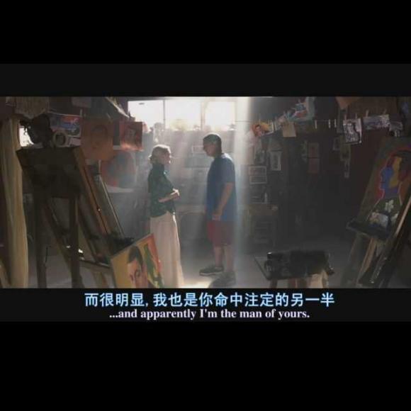 初恋50次双语版_《初恋50次》电影推荐