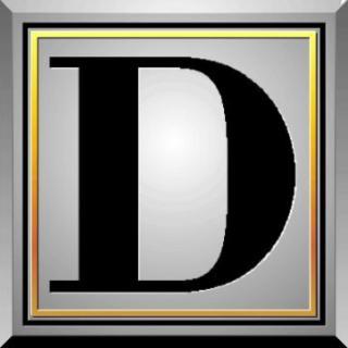 letter dd 字母dd