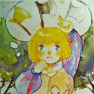 《小脚丫妈妈讲故事》101.小男孩和金斧子