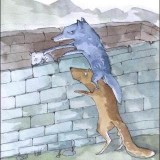 性强奸小故事_成语故事《狼狈为奸》