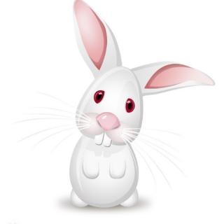 【小鱼姐姐讲故事】394脏嘴巴的小白兔