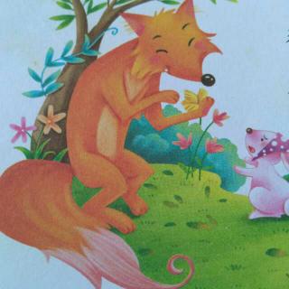 【狐狸和兔子】在线收听_崔伽兴私人播客_荔