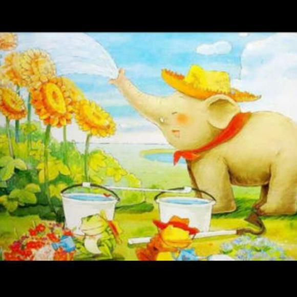 00:00 00:00  204 故事内容:森林里有一头小象叫胖胖,他长得壮壮的