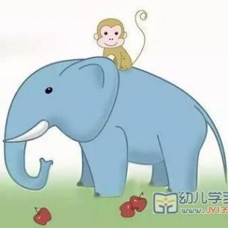很久很久以前,森林里居住着许多小动物,有老虎,熊猫,兔子,大象