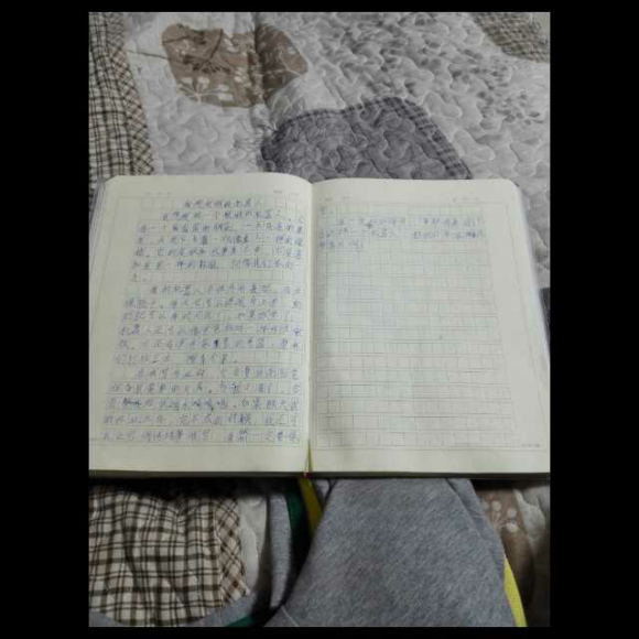 我的日记我想发明的机器人