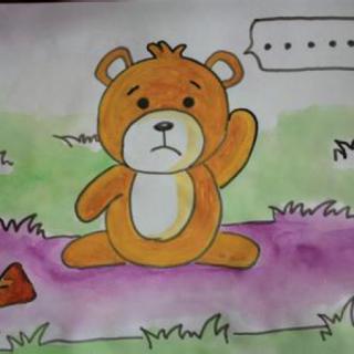 【小熊买糖果】在线收听_西瓜姐姐的故事屋_荔枝