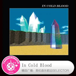 糖蒜爱音乐之The Selector:In Cold Blood