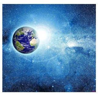 【地球我的母亲|嘉宾:李晶晶(雅南书社FM第81