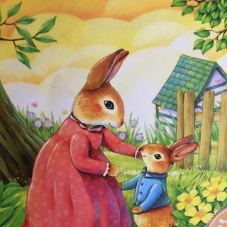 小兔本杰明的故事(彼得兔系列)
