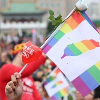 第279期:同志是件政治正确的事