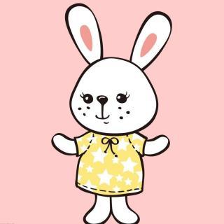 尤其是当我们自己在家的时候,可不要像故事中的小兔子那样噢.