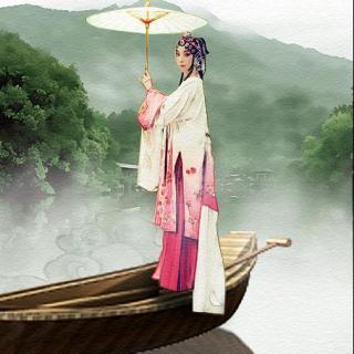 【古风翻唱】晴愔-社戏