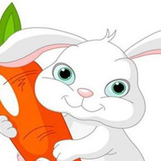 胎教故事:真假小白兔