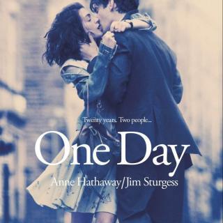 【我和电影虚度时光】《One Day》