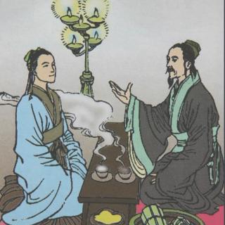 【尧舜禅让】在线收听_三景绘本故事播客_荔枝FM