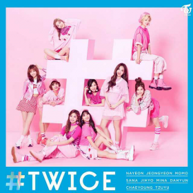 TWICE-SIGNAL(日文版)