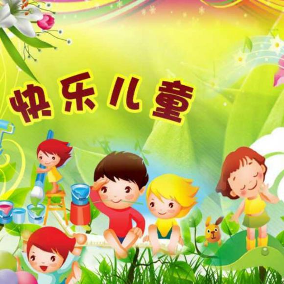 儿童英语小故事之森林运动会