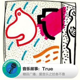 糖蒜爱音乐之音乐故事:True