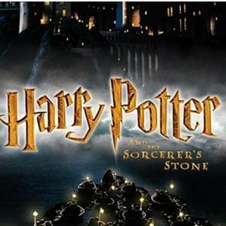 哈利波特之魔法石搜狐